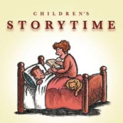 Storytime (Čas na pohádku)